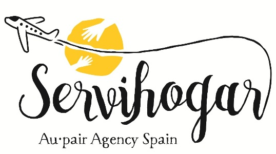 Servihogar Au Pair Agency Spain