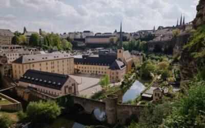 Trabaja de au pair en Luxemburgo