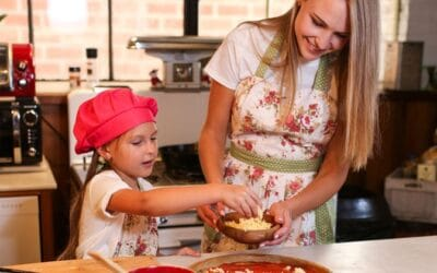 Qué labores domésticas puede hacer una au pair?